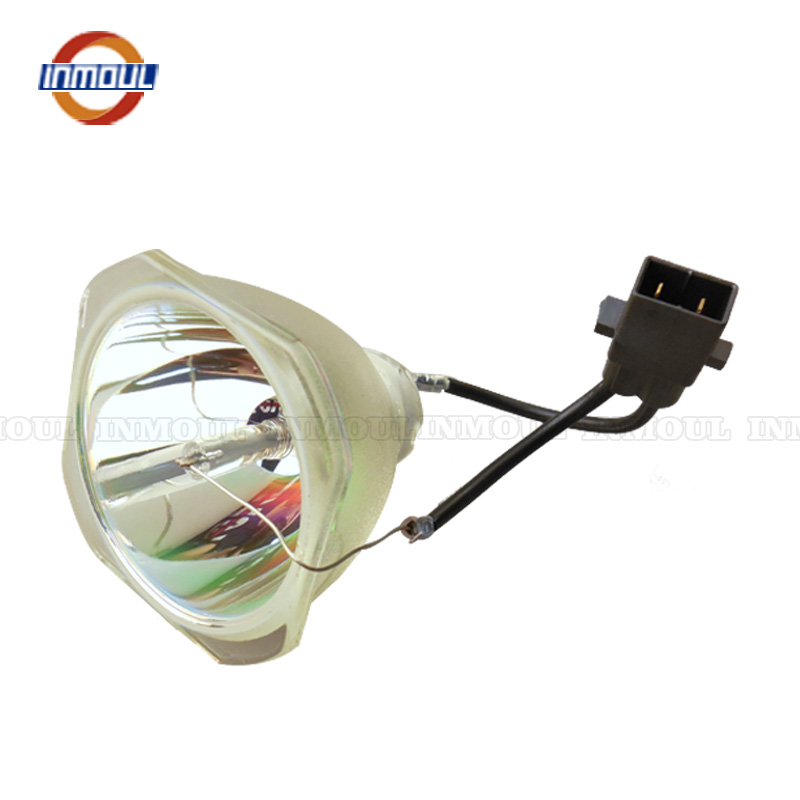 Inmoul Replacement Projector Bare Lamp EP78 for EB-945 / EB-955W / EB-965 / EB-98 / EB-S17 / EB-S18 / EB-SXW03 / EB-SXW18 / EB-W inmoul replacement projector lamp ep46 for eb g5200 eb g5350 eb 500kg eb g5350nl eb g5250wnl etc
