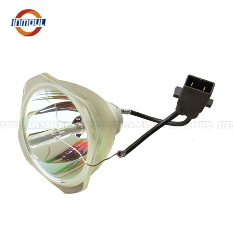 Inmoul projecteur de remplacement lampe nue pour ELPLP78 pour EB-945/EB-955W/EB-965/EB-98/EB-S17/EB-S18/EB-SXW03/EB-SXW18/