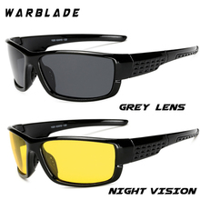 Top Quality Mirrors Polarized Driving Sunglasses Men