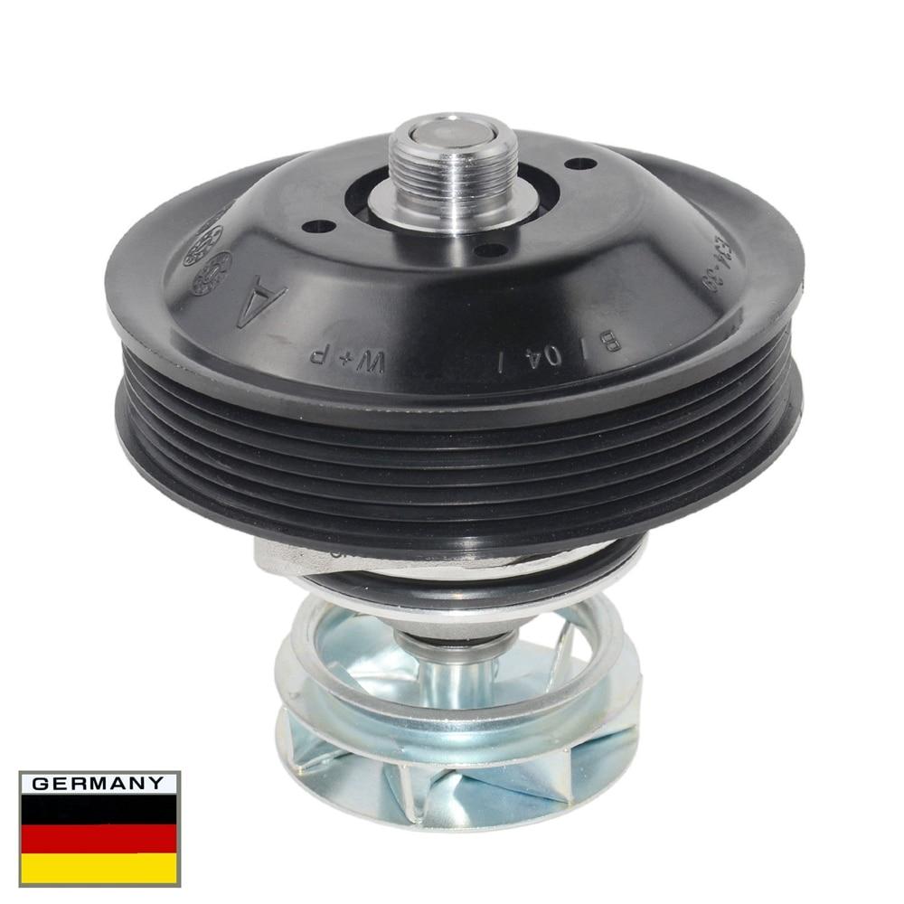 Ap02 Water Pump  Pulley Kit For Bmw E36 320i 323i 325i 328i