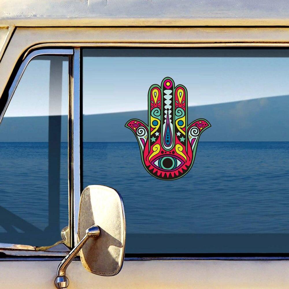 Buddha Fish For Car Window Truck Laptop Vinyl Decal Sticker