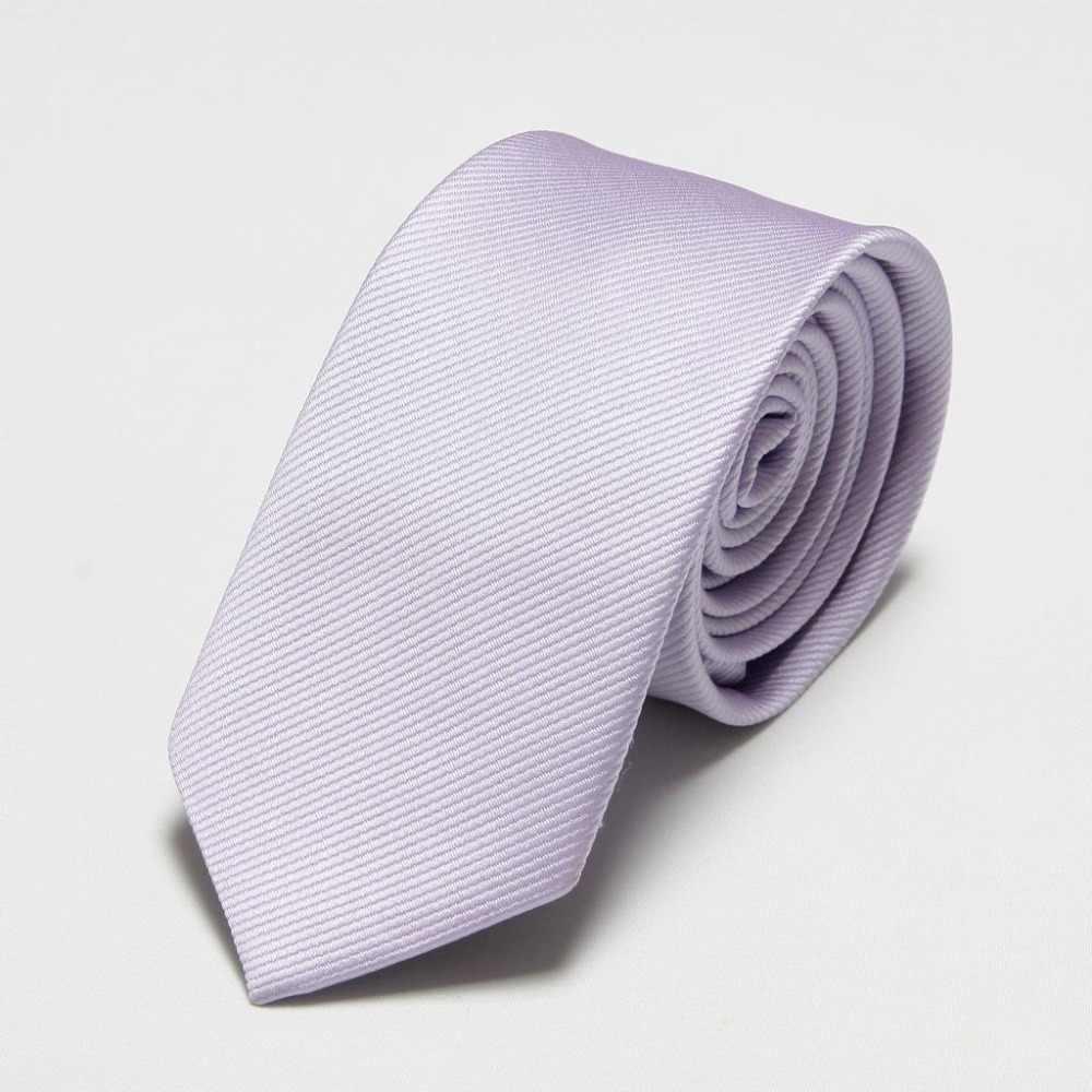 c6ca895a7975 ... 2019 fashion solid slim ties pink neck skinny ties for men 6cm width  cravat ...