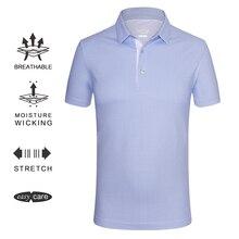 EAGEGOF полосатая рубашка для гольфа, мужская кофта стретч с коротким рукавом, летняя, стандартная, для бизнеса, для гольфа, одежда vs descente, рубашки для гольфа