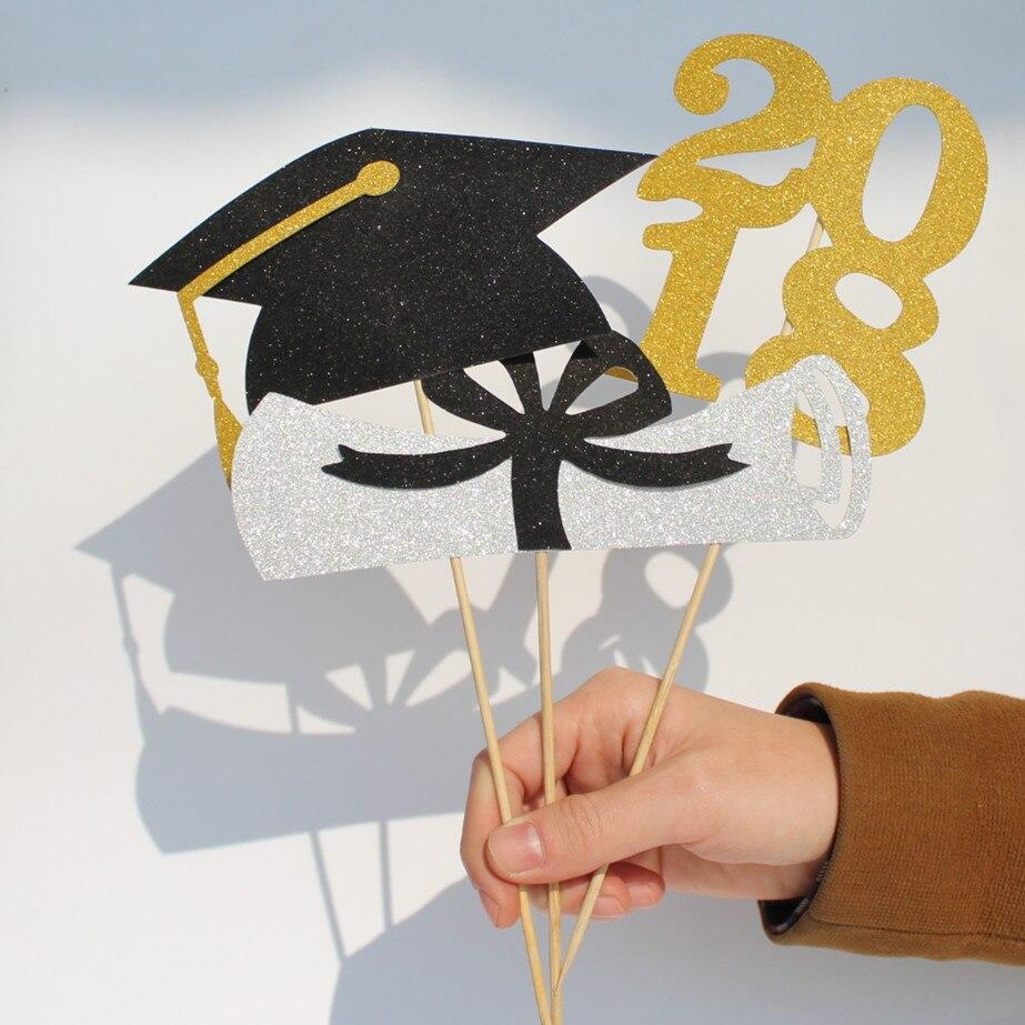Graduación centros 2018 casquillo del graduado certificado Diploma ...