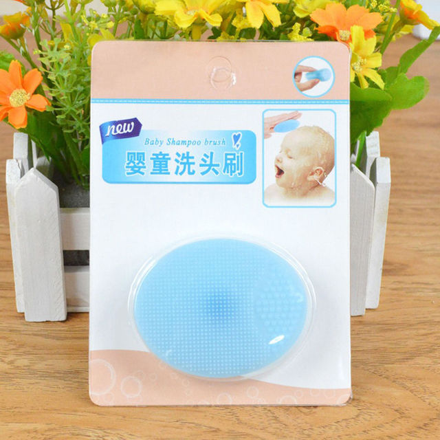 Hot Wash Pad Face Exfoliating SPA Blackhead Facial Clean Brush Baby Shower Bath