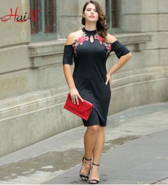 Կանանց ամառային նորաձևություն ուսի - Կանացի հագուստ - Լուսանկար 5