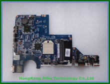 592809-001 laptop motherboard for HP/ Compaq CQ62 G62 CQ42 G42 mainboard DA0AX2MB6E1 REV: E 100% TESTED with good appreance