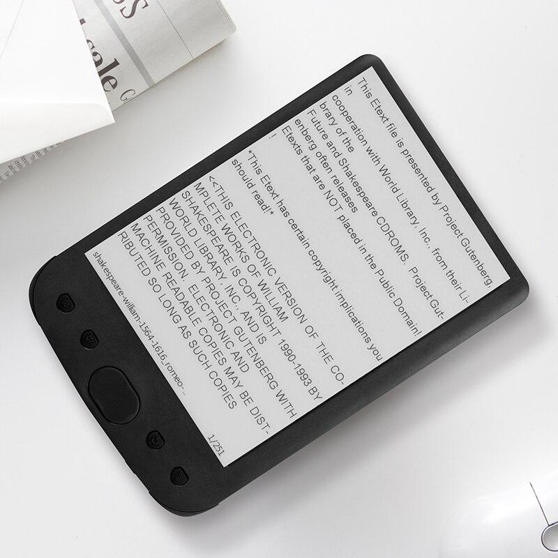Original nouveau BK6025M lecteur d'ebook 6