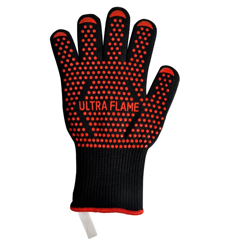 Kitchen Oven Extreme Heat Resistant Gloves,Siclione BBQ Gloves For Grill Gloves big size clear stamp block with grid transparent stamp holder acrylic pad diy scrapbooking decoration tools acrylic holder