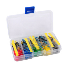 Brand New 1 Set Of 12*12*7.3 Buttons With Keycap 10K Resistor Kit Great For All Sorts Projects High Quality