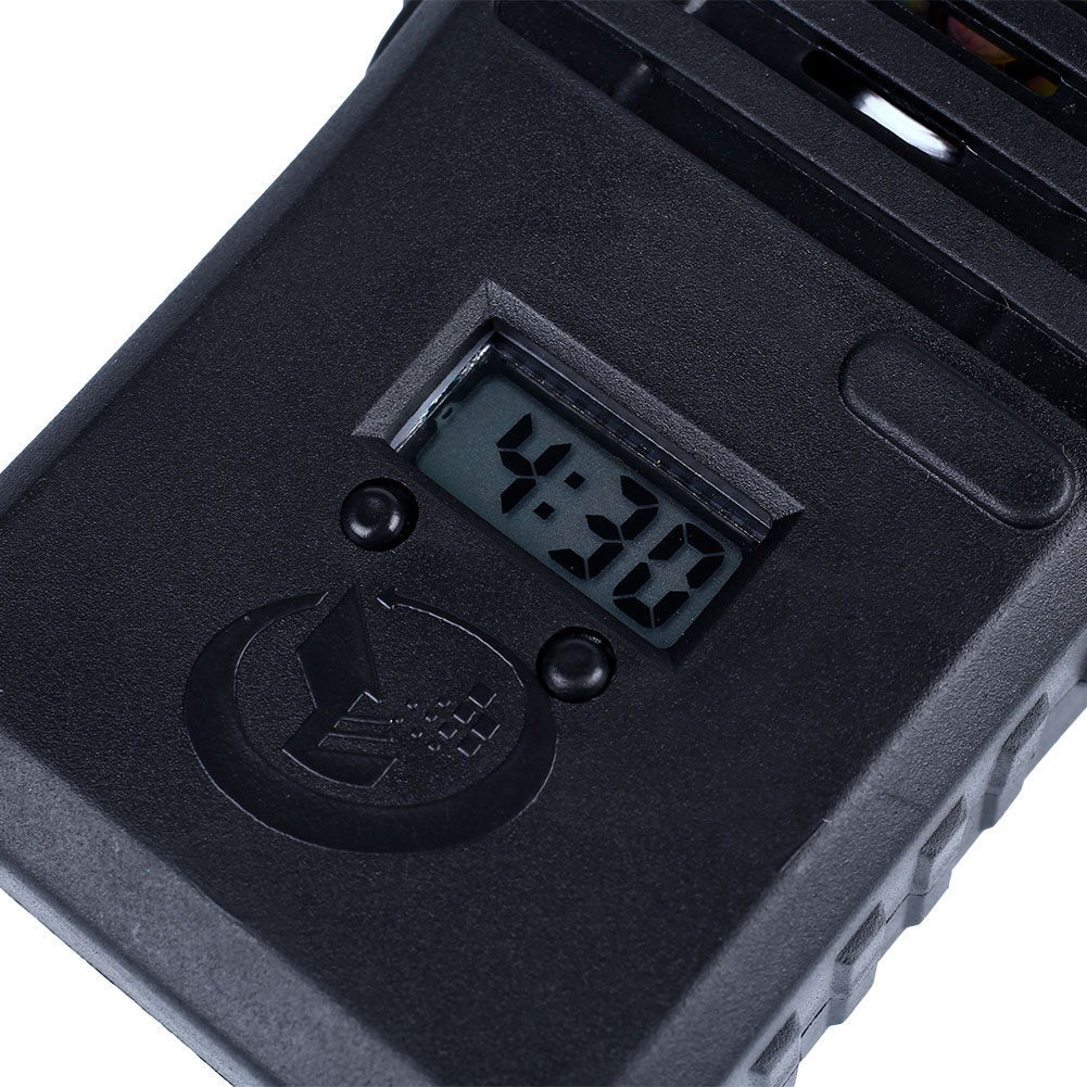 2 шт. Мини Беспроводная рация детский двухсторонний радиоприемник детские игрушки портативный игровой радиоприемник приемопередатчика