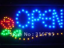 Led058-б Распускающихся цветов LED Neon Sign WhiteBoard Оптовые Dropshipping