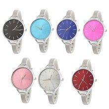 Luxury Sliver Women Watches Female Stainless Steel Mesh Quartz Wrist Watch Montre Femme 2019 Exquisite Ladies Watch Gift