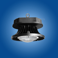 Toika 2pcs/lot UFO 100w high Bay Light High Brightness100W For Factory/Warehouse/Workshop LED Industrial lamp