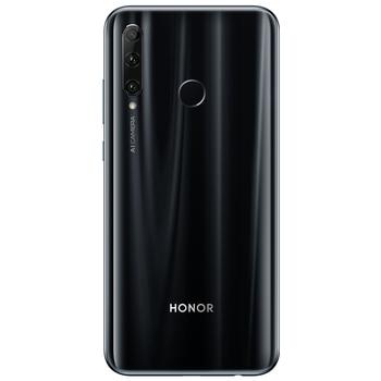 Original Honor 20 lite Smartphone Honor 20i Android 9.0 Octa-core 6.5 inch Full Screen 1440x1440 Dual Camera 3 Slots Cell Phone 2