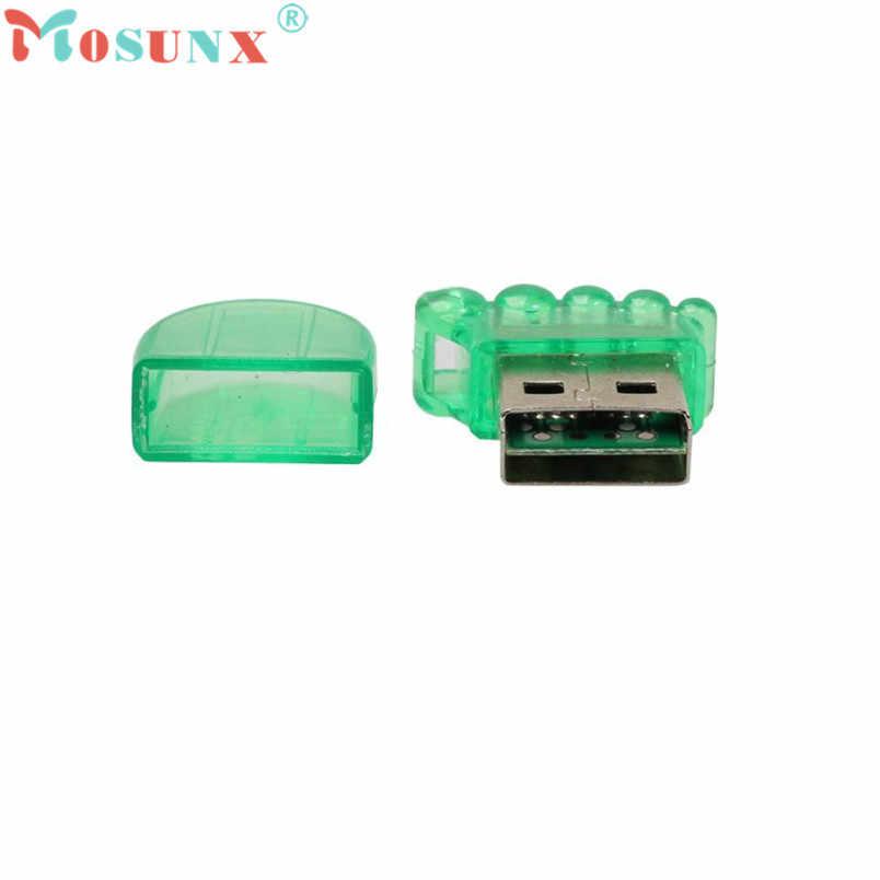 D3 Micro lecteur de carte SD Mini USB 2.0 Micro SD TF T-Flash lecteur de carte mémoire adaptateur facile à brancher dispositif d'installation
