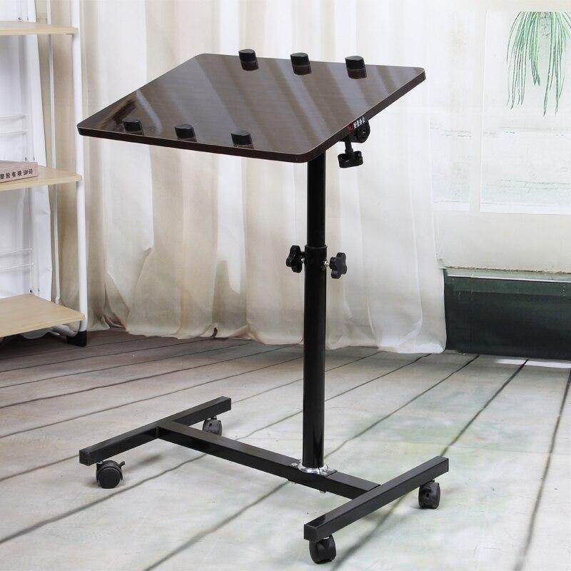 Ikea pigro ambientale assemblato letto scrivania portatile ...