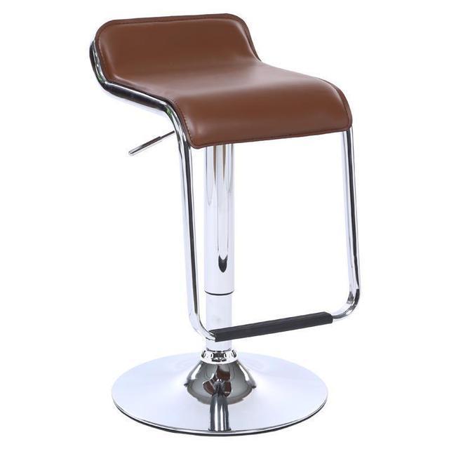 Sandalyeler Taburete Sandalyesi Stoelen Sgabello Sedie Bancos Moderno Leather Tabouret De Moderne Stool Modern Cadeira Bar Chair