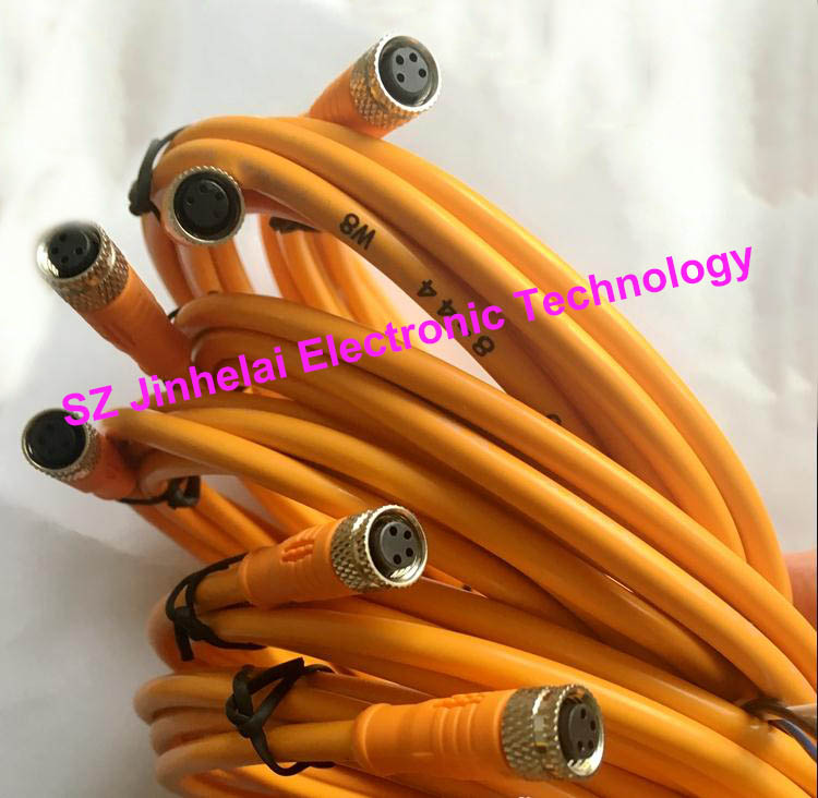 New and original DOL-0804-G05M  Cable (apply to UFN3-70B413)New and original DOL-0804-G05M  Cable (apply to UFN3-70B413)