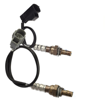 2x O2 Oxygen Sensor Fit Hyundai Santa Fe 2007-2009 2.7L Upstream & Downstream