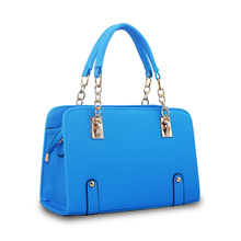 2015 Fashion Bohemian Wind Women Shoulder Bag Women Handbags Crossbody Bags Lolita Rivet Ladies Tote Chains Messenger Bag