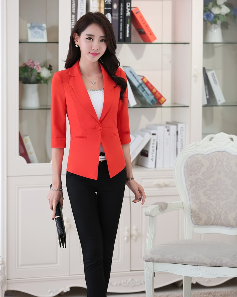Popular Red Pants Suits for Women-Buy Cheap Red Pants ...