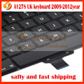 "Original New 13"" UK Keyboard FITS Macbook Pro A1278 keyboard 2009-2012 year model perfect testing"