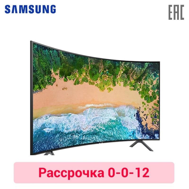 TV LED Samsung 55 UE55NU7300 4K UHD SmartTV 5055inchTV 0-0-12 dvb dvb-t dvb-t2 digital tv 58 skyworth 58g2a 4k smart android clear led tv android 8 0 uhd dolby dvb dvb t dvb t2 digital