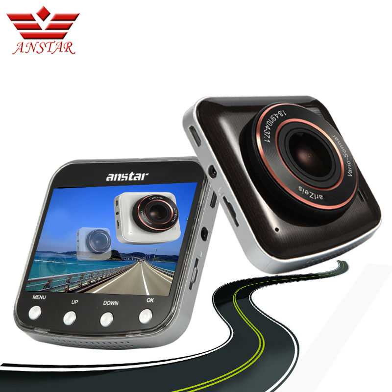 Anstar font b Car b font Camera MINI font b Car b font DVR Dash Cam