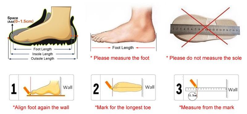Foot Measurement 800