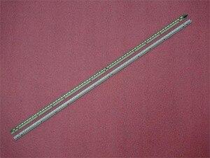 Image 3 - New100 % para 47ce923 barra de lâmpada skyworth 47e600y barra 6922l 0043a 6916l1009a 66led 597mm