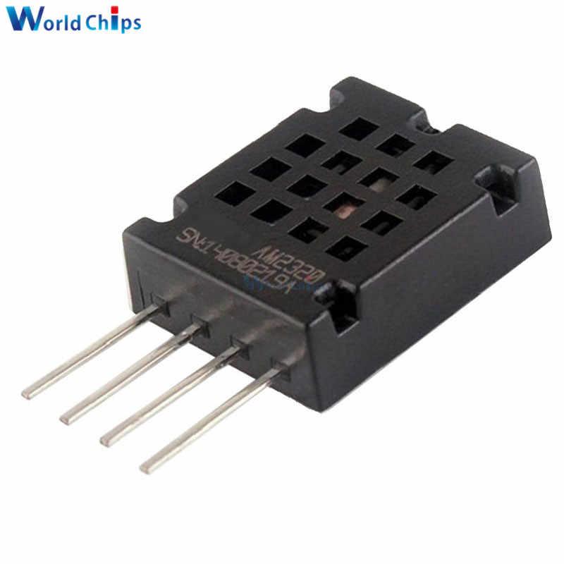 AM2302 DHT22 AM2320 SHT20 IIC I2C DC 3.3V-5V Modulo Digitale di Temperatura e Sensore di Umidità SHT20 circuito integrato sensore ad alta Precisione