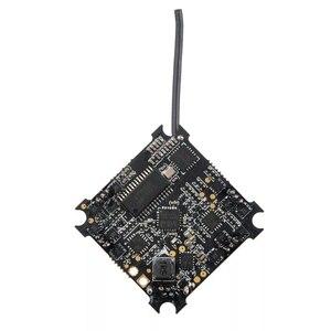 Image 5 - Happymodel كرازي بي F4 برو V2.0 Mobula7 HD 1 3S وحدة تحكم في الطيران ث/5A ESC ومتوافقة Flysky/Frsky/DSMX استقبال