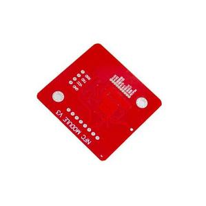 Image 3 - PN532 NFC RFID module V3, NFC with Android phone extension of RFID provide Schematic and library