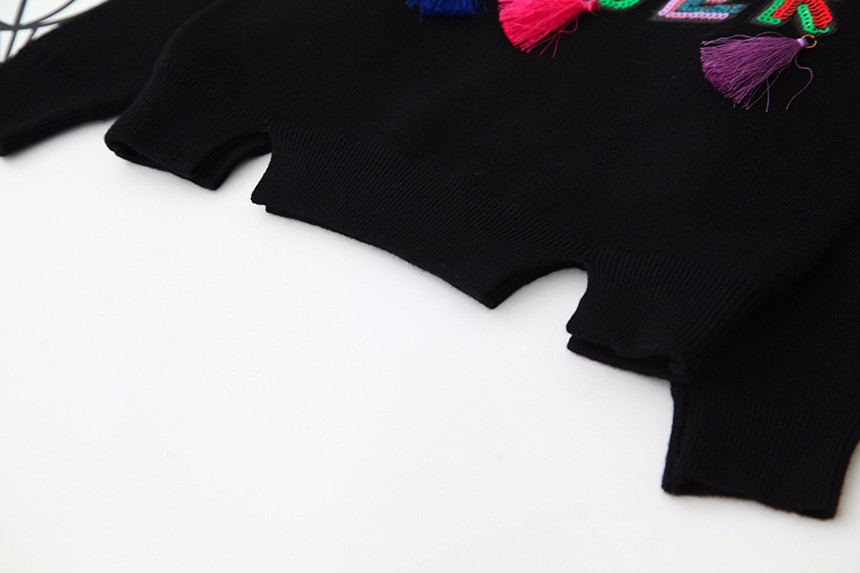 Infant Girls Sweaters (6)