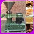 Grano de cacao de molienda máquina/máquina de mantequilla de maní molino coloidal para la venta