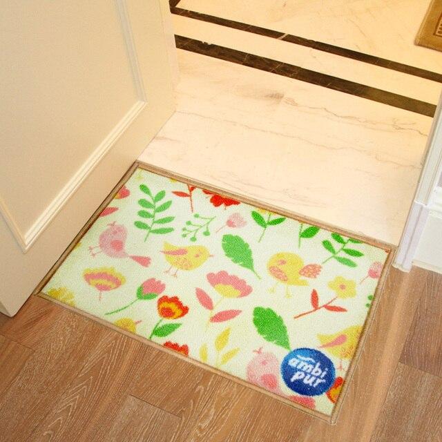 wash bathroom rugs,