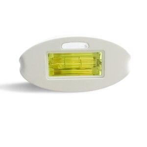 IPL 2in1 Epilator Lamp For Les