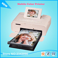 Christmas gift dye-sublimation photo printer portable photo printer Household WIFI printer CP1200