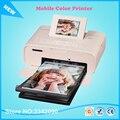 Regalo de navidad de la impresora fotográfica de sublimación de tinta de impresora impresora fotográfica portátil WIFI Hogar CP1200