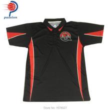 OEM sublimación personalizada camisa de polo de los hombres para los  deportes f4b8217b4ad39