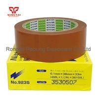 Japan Nitto Denko Nitoflon PTFE High Temperature Resistance Adhesive Tape 923S T0.1mmxW38mmxL33m