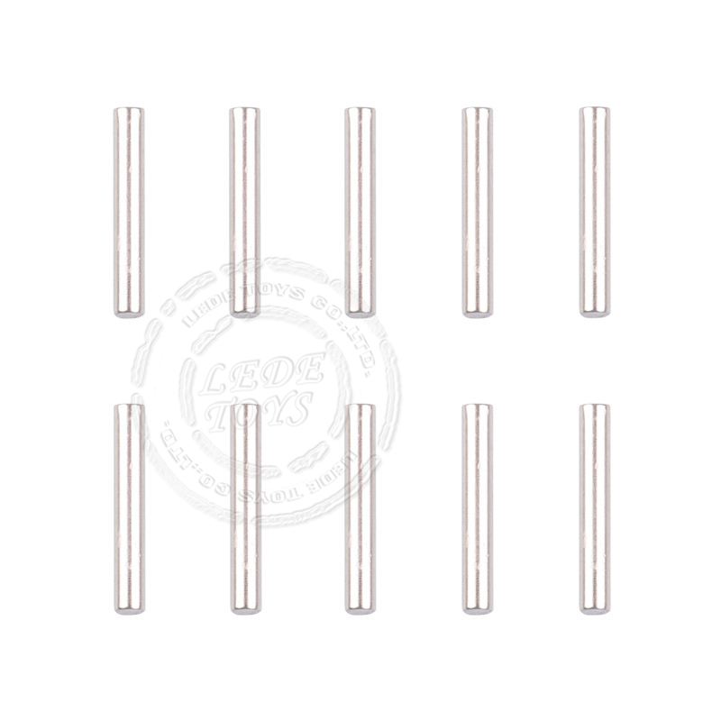Wltoys 12428 12423 RC Car Spare Parts Positioning Pin 0072 Locating Pins 0073 Differential Shaft Axle Hinge Pin Steel axle