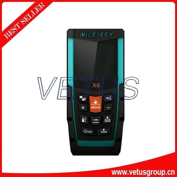X6 cheap 70M laser distance meter prices  ht 305 ht305 digital laser distance meter prices