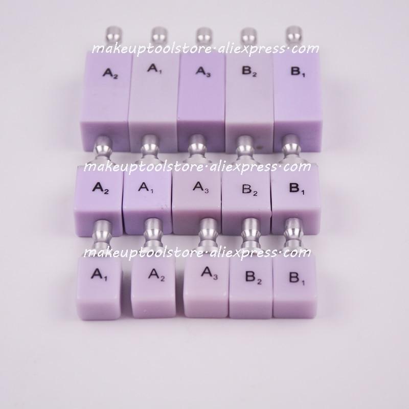 где купить  5pcs/ lot LT B32 CAD CAM lithium disilicate blocks glass blocks with Low Translucency for Sirona Cerec MCXl  по лучшей цене