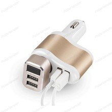 brand new Car automobile vehicle charger Cigar Light Power p