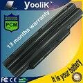 Laptop Battery For FUJITSU LifeBook A530 A531 AH530 AH531 LH520 LH530 PH521 FPCBP250 FPCBP250AP FMVNBP186 AH42/E AH530/3A