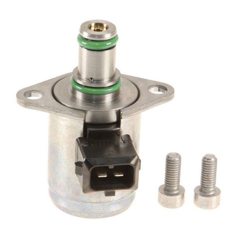 Máquina relação de direção hidráulica válvula solenóide