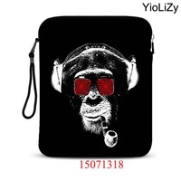Universal Tablet Case 10 1 9 7 Inch Laptop Bag Protective Pouch Notebook Sleeve Cover For