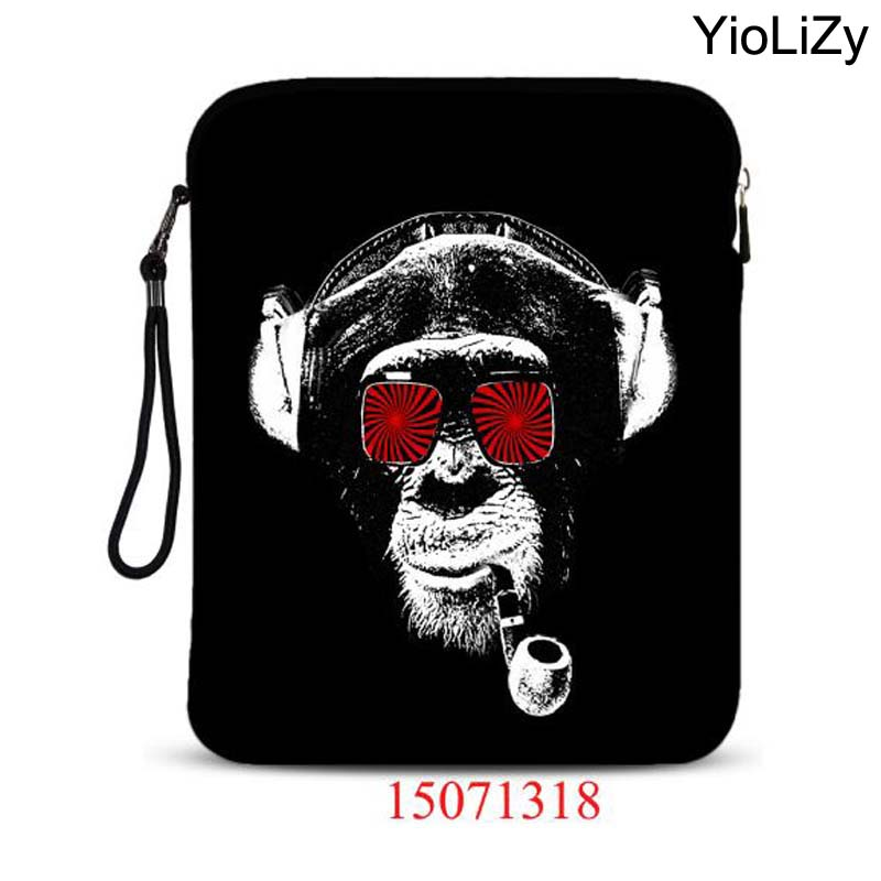 Universal tablet Case 10.1 9.7 inch laptop bag Protective pouch notebook sleeve Cover For samsung galaxy tab 2 IP-15071318 creative design laptop sleeve pouch for samsung galaxy note 10 1 n8000 n8010 n8020 fashion hand holder tablet pc case bag gift